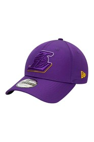 GORRA LAKERS TWO TONE 9FORTY LOSLAK