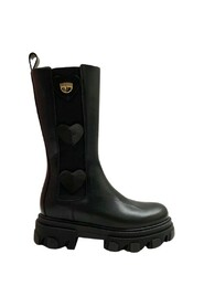 Hearts Boots