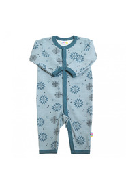 Snow Flakes Jumpsuit