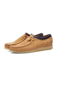 Shoes Light Tan Nubuck-41