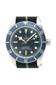 Bay Automatic Stainless Steel Men's Sports Watch 79030B