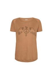 T-shirt - Mag Linen