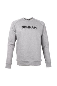 The Jeanmaker Pullover