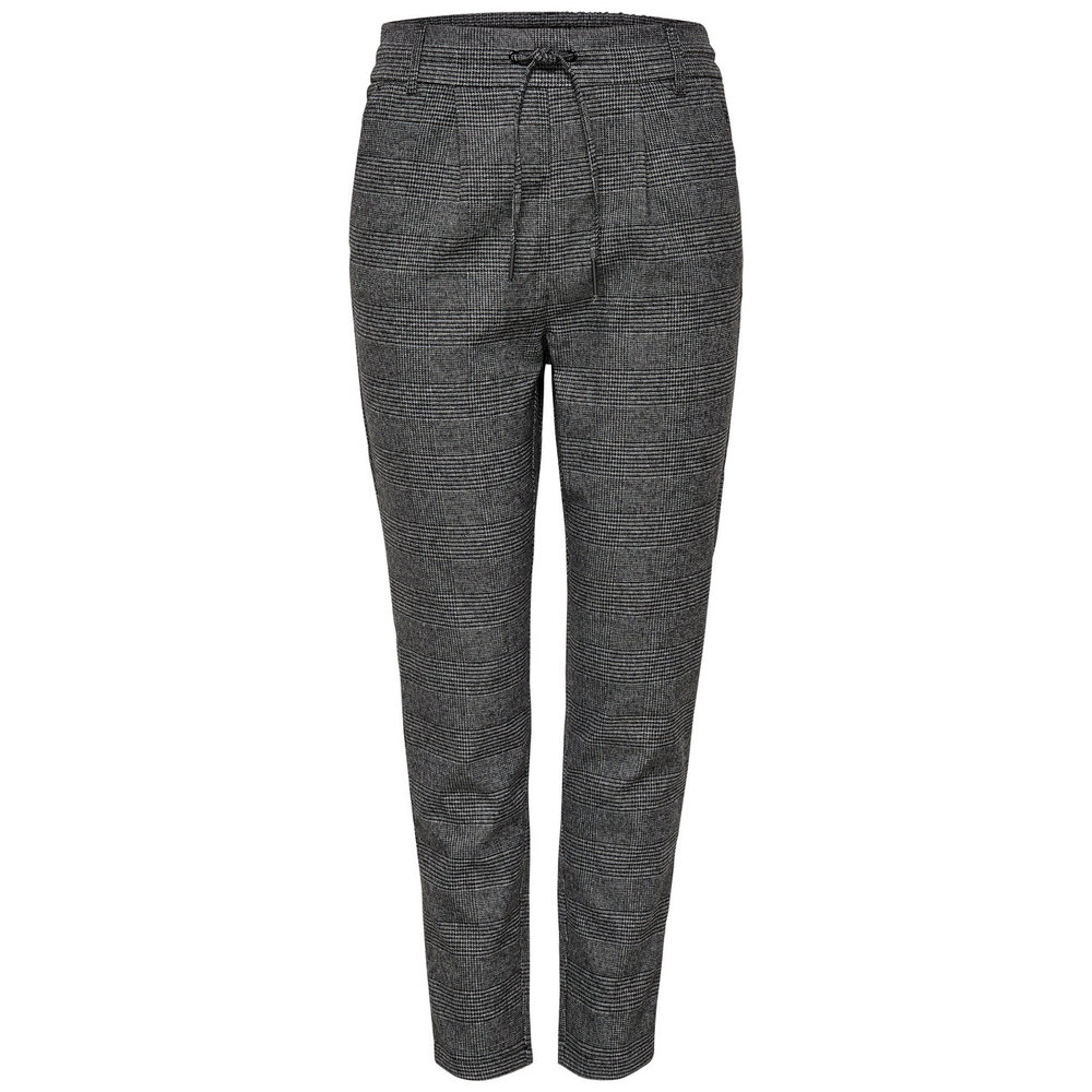Trousers Poptrash check
