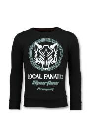 Sportline Wolf - Cool Sweater Men