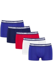 5-Pack Trunk