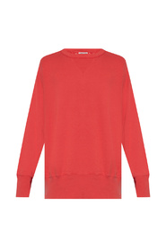 Red Collection sweatshirt