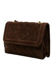 Pre-owned Vintage Squared Single flap