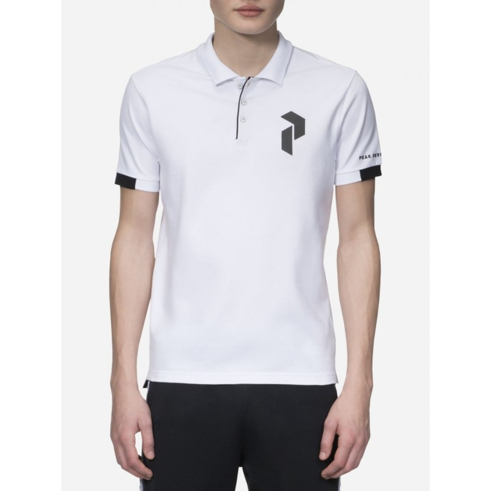 PEAK PERFORMANCE MEN'S TECH PIQUE