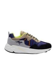 Dynaflow MTN Vibram Sneakers