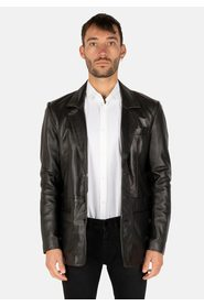 HYPE LEATHER JACKET