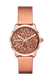 DIESEL TIME FRAMES DZ5583 WATCH Women ROSE