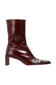 Anitha heeled ankle boots