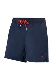 Basic Swim Shorts Classic Fit Badeshorts