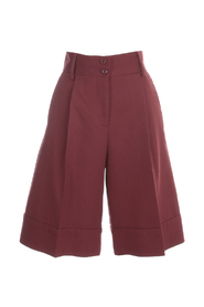 KNEE LENGHT SHORTS