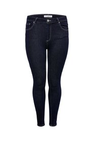 Slim fit jeans Curvy carwilly regular