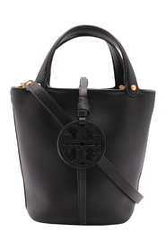 'Miller' Leather Bucket Bag