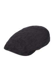 Hat Newsboy Cabbie Ivy Accessory Solid