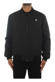 JK37 Zip Through Jacket