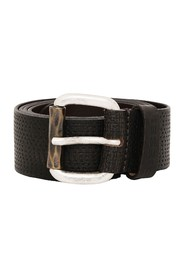 DIESEL X05689 PR505 B-ROLLY BELT Unisex DARK BROWN