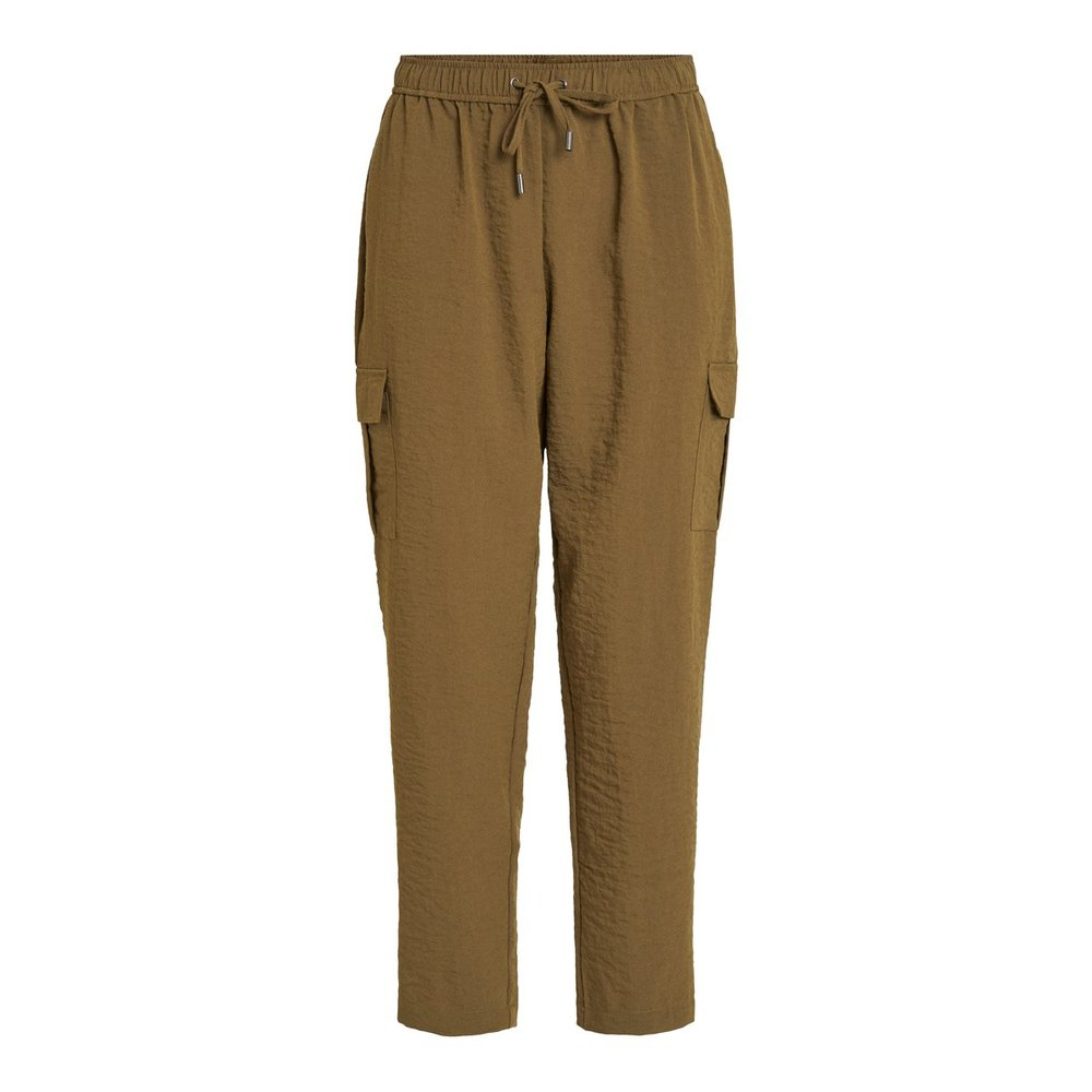 Trousers Cropped cargo