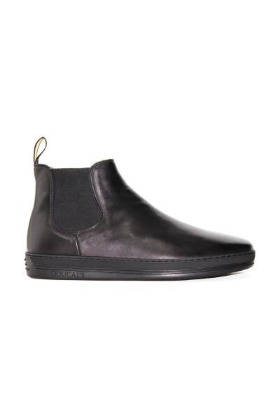 Black Boots - Gentuf065-nn00 | Doucal's Botki