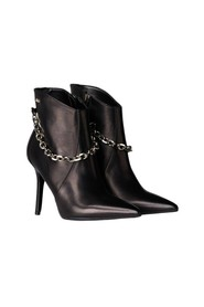 Manoir Chain Ankle Boots