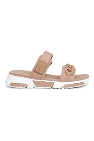 Heda Chain Slides Bn 2038 Sandaler