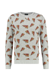 Kultivate Pullover SW PIZZA