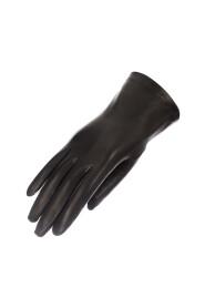 Rękawiczki z gładkiej skóry