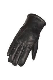 Heren handschoen in lamsvacht