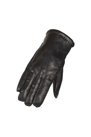 Men's glove in lambskin