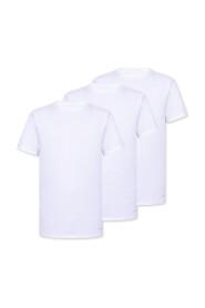 Branded T-shirt three-pack