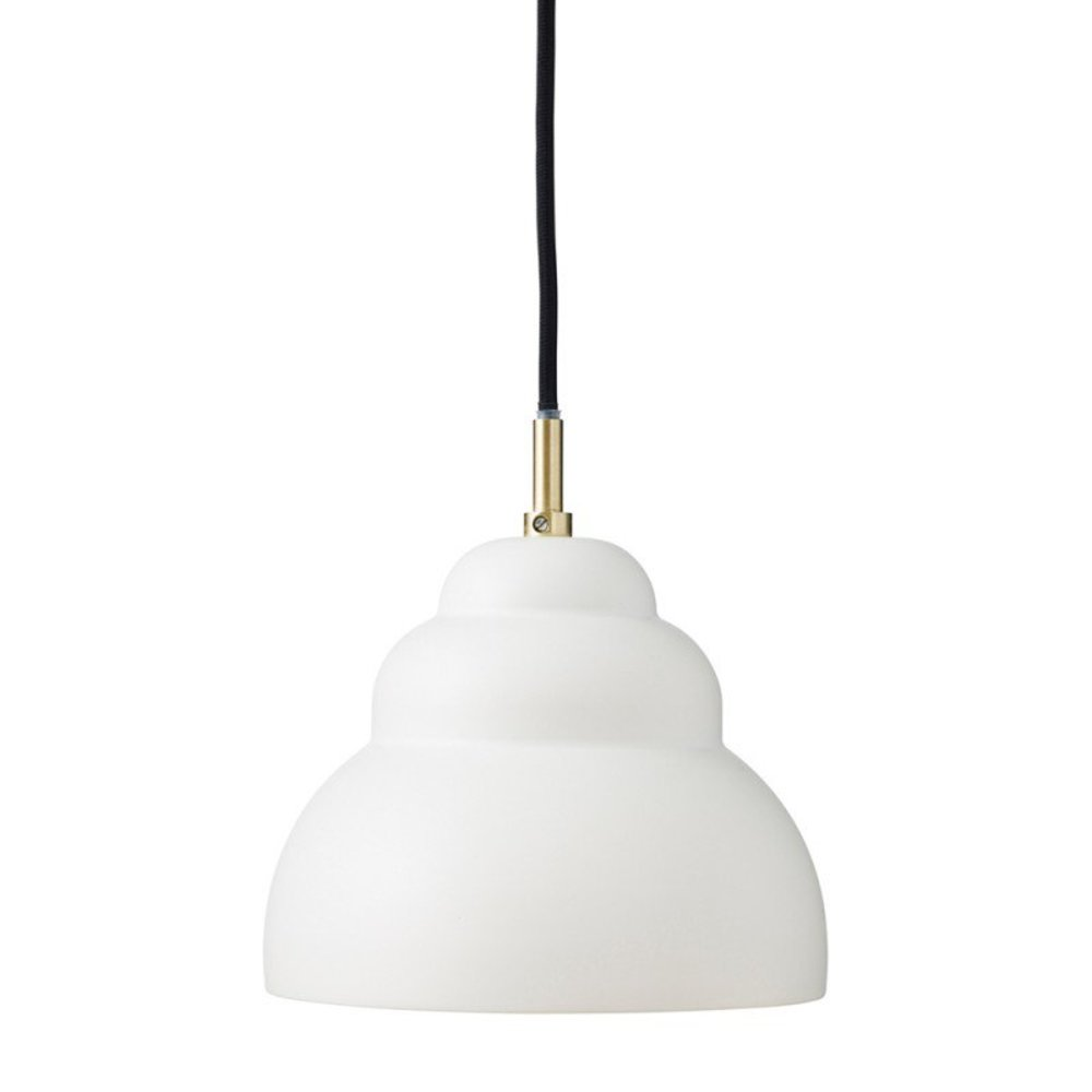 Superliving Lampe, Small Bubble, Whisper White