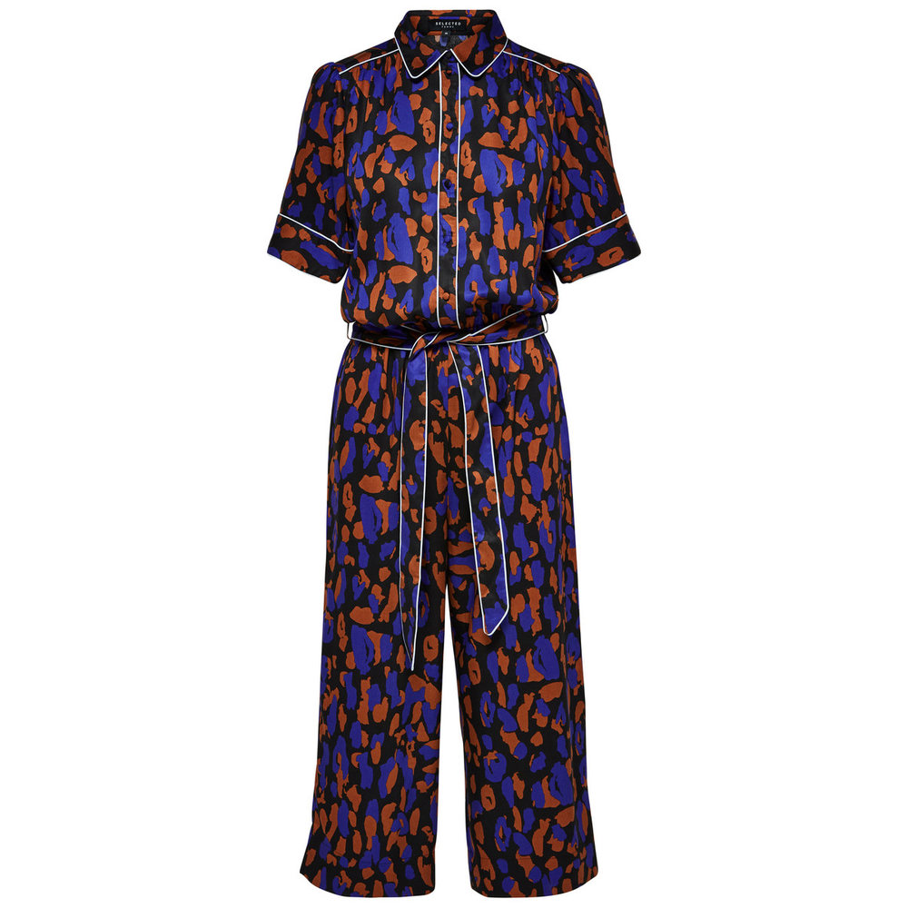 Jumpsuit All-over print