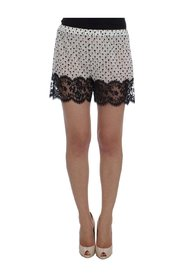 Floral Sleepwear Shorts