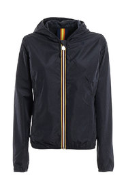 LILY DOUBLE DROPS JACKET
