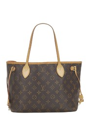 Monogram Neverfull PM Canvas