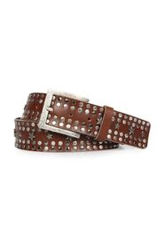 Jeans Belt with Stars