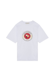 Raven Patch Oversize Tee T-Shirts