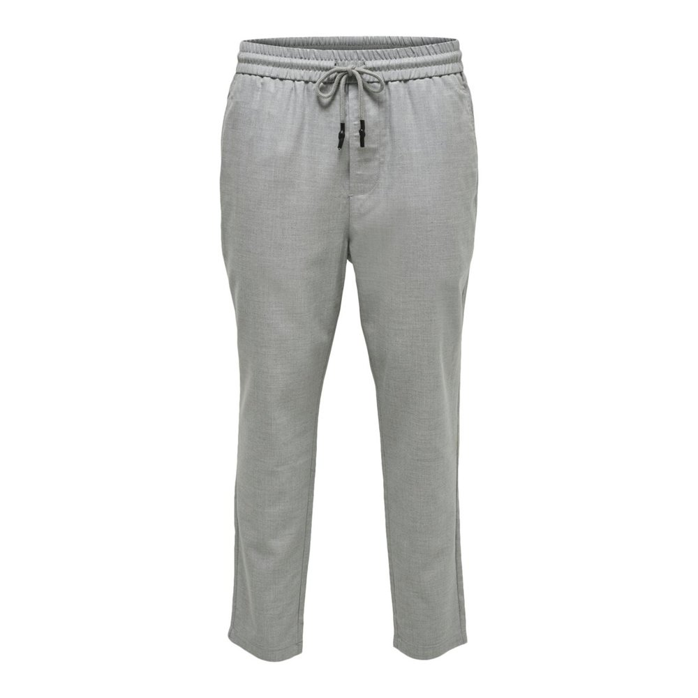 Trousers Cropped