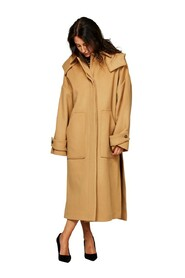 CAPPOTTO TRENCH OVER