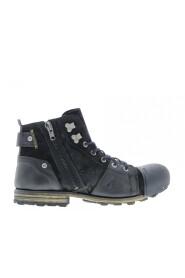 Industrial 2-a black Y15419
