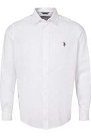 Bolt Linen Shirt