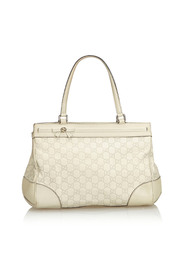 Guccissima Leather Mayfair Tote