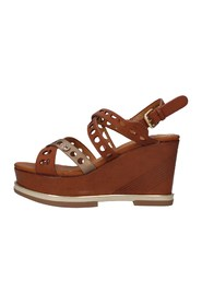 WL01570A Sandals With wedge