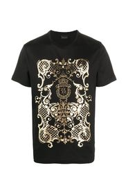 Mm giro Baroque T-Shirt