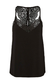 MANA LACE TOP