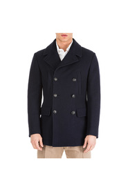 double breasted coat overcoat