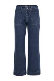 Florence denim bukser